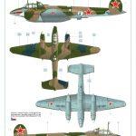 """Eduard_Pe-2_Peshka_Limited_69-150x150 Pe-2FT """"Peshka"""" - Eduard 1/48"""