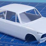 Hasegawa-HC24-BMW-2002-Turbo-26-150x150 BMW 2002 Turbo im Maßstab 1:24 von Hasegawa HC 24