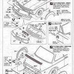Hasegawa-HC24-BMW-2002-Turbo-36-150x150 BMW 2002 Turbo im Maßstab 1:24 von Hasegawa HC 24