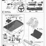 Hasegawa-HC24-BMW-2002-Turbo-52-150x150 BMW 2002 Turbo im Maßstab 1:24 von Hasegawa HC 24
