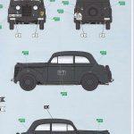 Revell-03270-Kadett-K38-Saloon-17-150x150 German Staff Car Kadett K 38 Saloon von Revell 03270