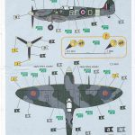 Revell-03897-Spitfire-Mk.-Vb-23-150x150 Spitfire Mk. Vb im Maßstab 1:72 von Revell 03897