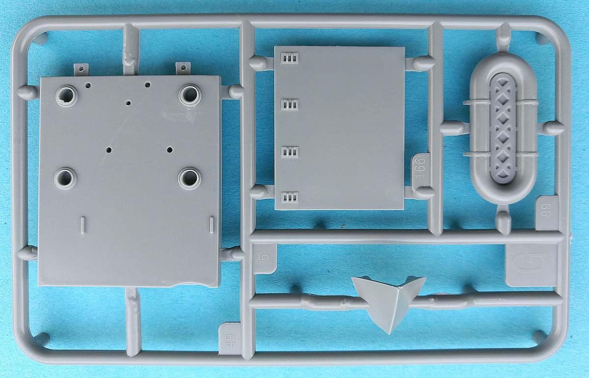 Revell-05147-PT-109-10 PT 109 im Maßstab 1:72 von Revell 05147