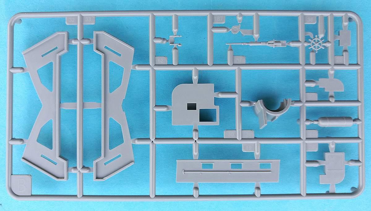 Revell-05147-PT-109-39 PT 109 im Maßstab 1:72 von Revell 05147