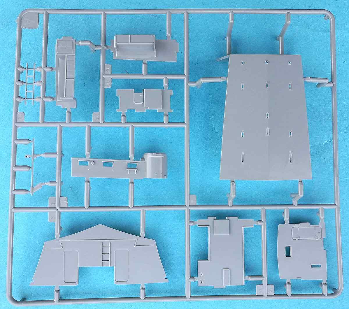 Revell-05147-PT-109-41 PT 109 im Maßstab 1:72 von Revell 05147