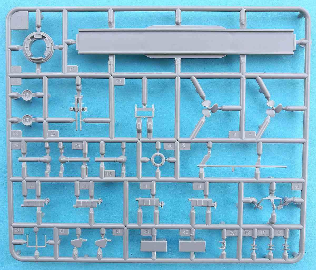 Revell-05147-PT-109-46 PT 109 im Maßstab 1:72 von Revell 05147