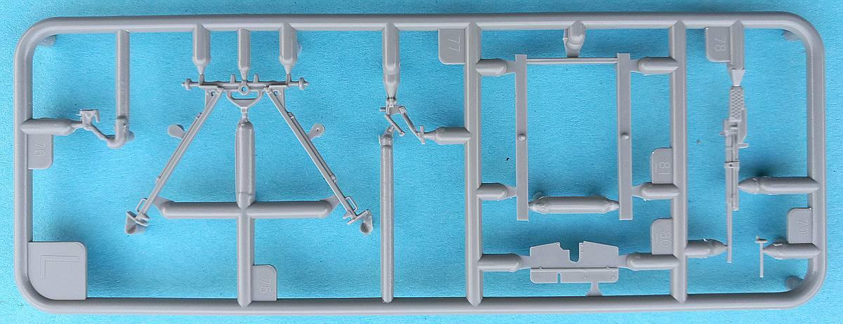 Revell-05147-PT-109-6 PT 109 im Maßstab 1:72 von Revell 05147