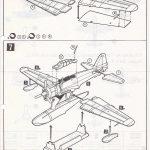 """Revell-H-98-Nakajima-A6M-2N-Rufe-15-150x150 Kit-Archäologie - Nakajima A6M2-N """"Rufe"""" in 1:72 von Revell H-98"""