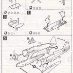 """Revell-H-98-Nakajima-A6M-2N-Rufe-16-150x150 Kit-Archäologie - Nakajima A6M2-N """"Rufe"""" in 1:72 von Revell H-98"""