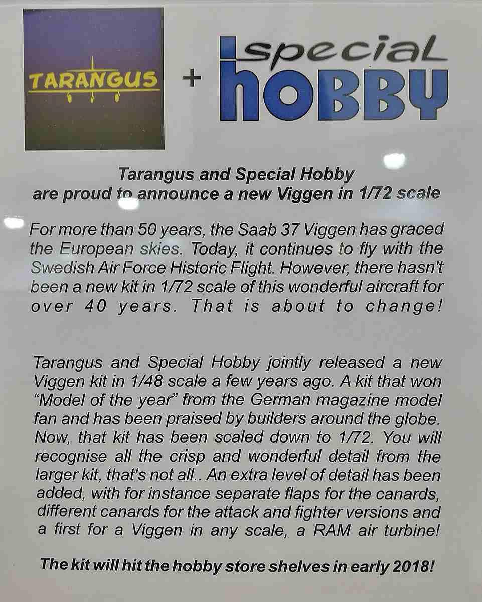 Special-Hobby-saab-Viggen-1zu72-Preview-3 Eine neue Saab Viggen in 1:72 von Special Hobby!