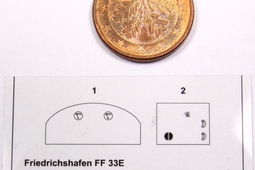 Techmod_Friedrichshafen_FF33e_22 Friedrichshafen FF33e - Techmod 1/48