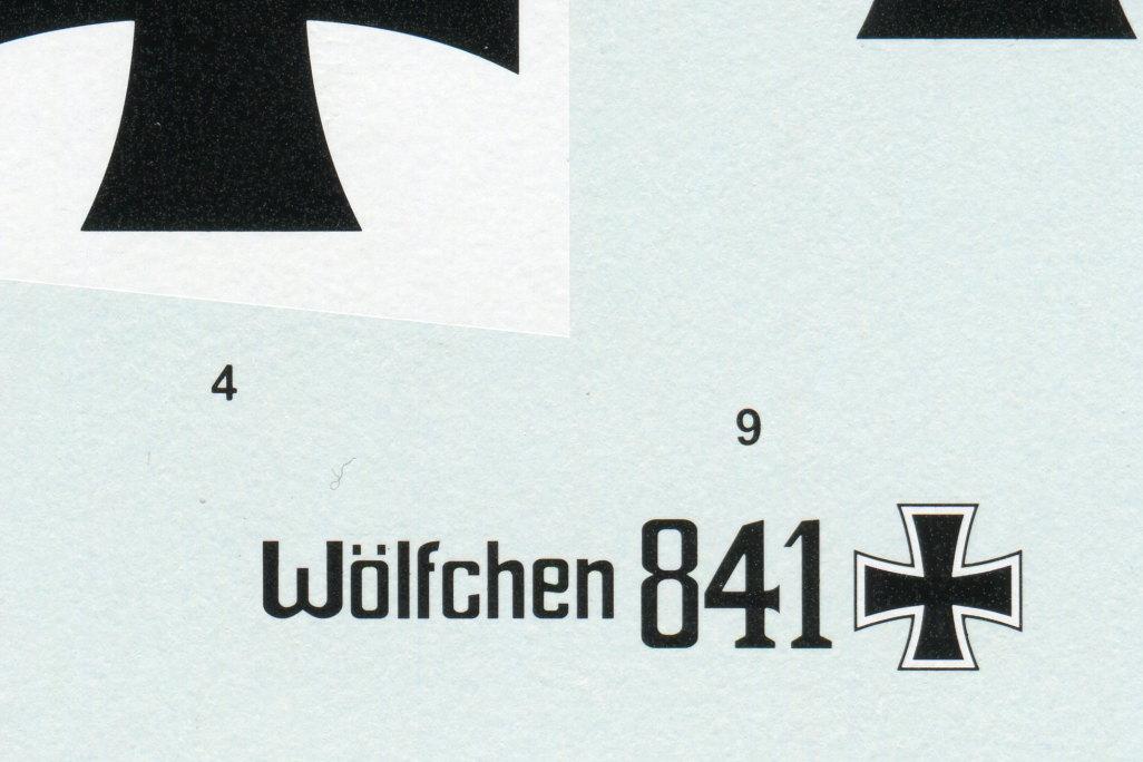 Techmod_Friedrichshafen_FF33e_25 Friedrichshafen FF33e - Techmod 1/48