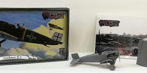 Junkers D.I von Wingnut Wings im Maßstab 1:32 ( WNW 32065)