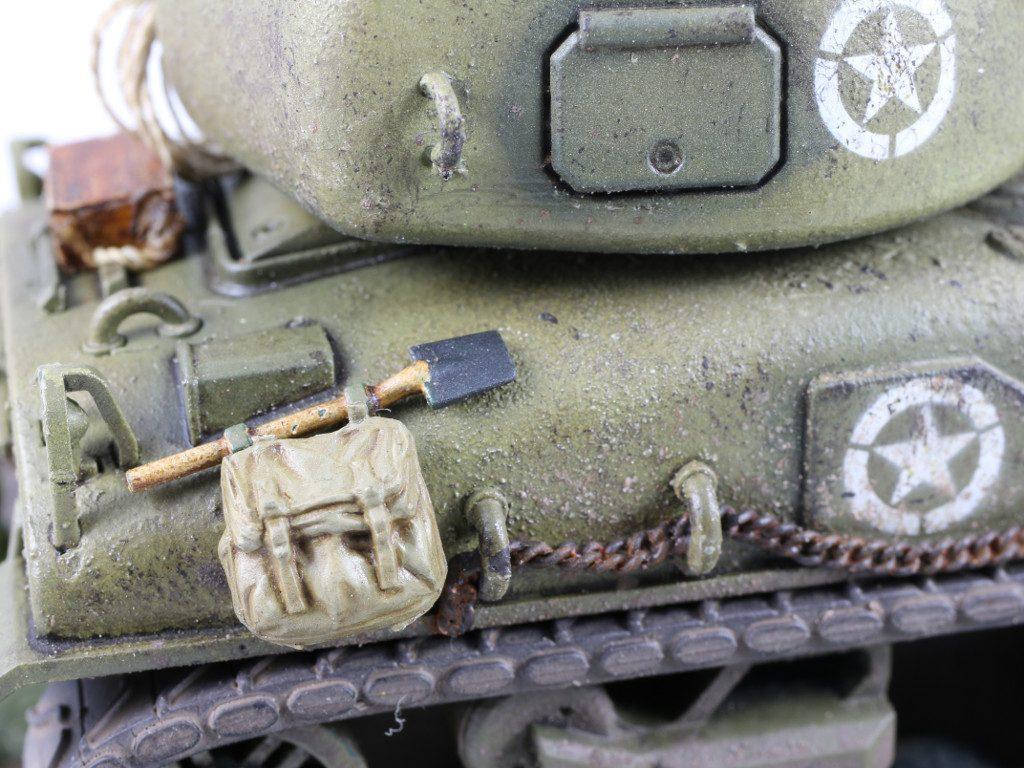 12-1024x768 World War Toons Sherman U.S. Medium Tank M4A1 Meng Model (#WWT-002)