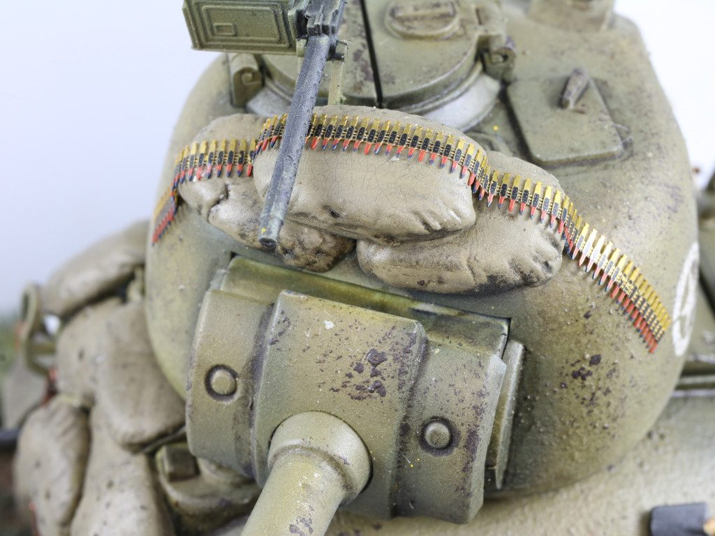 21-1024x768 World War Toons Sherman U.S. Medium Tank M4A1 Meng Model (#WWT-002)
