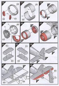Airfix-A06105-Hawker-Sea-Fury-FB-64-207x300 Airfix A06105 Hawker Sea Fury FB (64)