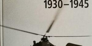 Steve Coates: Deutsche Hubschrauber 1930 bis 1945