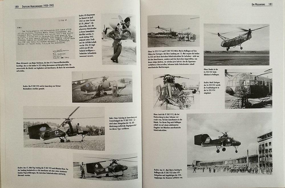 Coates-Steve-Deutsche-Hubschrauber-1930-bis-1945-3 Steve Coates: Deutsche Hubschrauber 1930 bis 1945