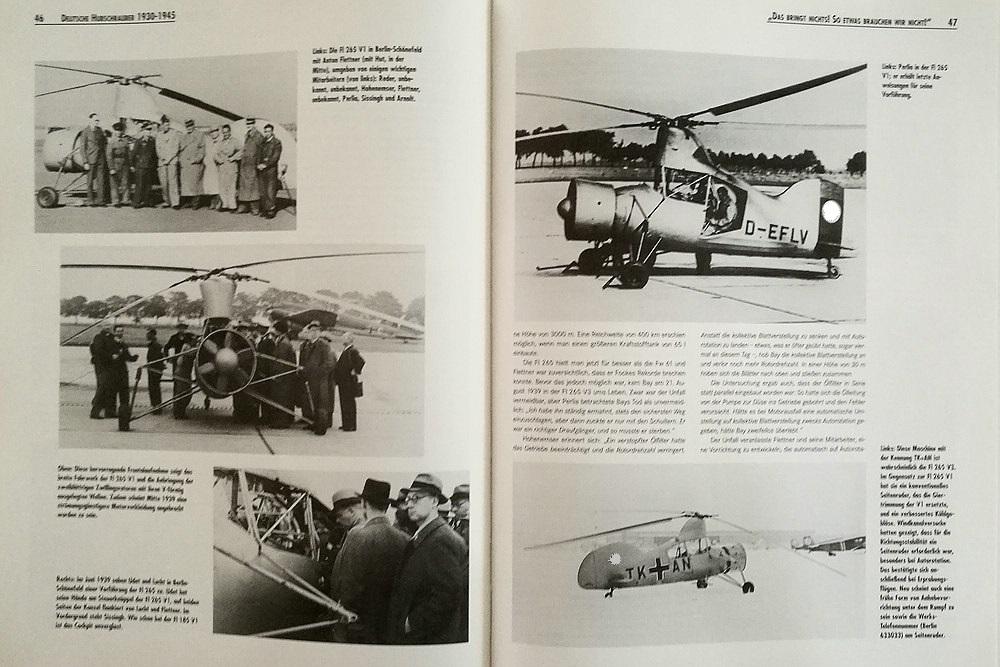 Coates-Steve-Deutsche-Hubschrauber-1930-bis-1945-6 Steve Coates: Deutsche Hubschrauber 1930 bis 1945