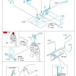 Eduard-49878-Sea-Fury-FB.11-Interior-5-150x150 Detailsets für die 48er Sea Fury FB.11 von Airfix von Eduard