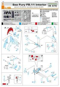 Eduard-49878-Sea-Fury-FB.11-Interior-6-210x300 Eduard 49878 Sea Fury FB.11 Interior (6)