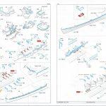 Eduard-53201-RN-ROMA-Anleitung-2-150x150 Detailset Reling für die Roma (Trumpeter) im Maßstab 1:35 von Eduard 53201