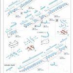 Eduard-53205-Graf-zeppelin-Part-II-Railings-2-150x150 Details für die Graf Zeppelin in 1:350 von Eduard 53204 und 53205