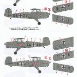 ICM-32030-Bücker-Bü-131D-47-150x150 Bücker Bü 131D im Maßstab 1:32 von ICM 32030