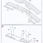 ICM-32030-Bücker-Bü-131D-42-150x150 Bücker Bü 131D im Maßstab 1:32 von ICM 32030
