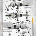 MiniArt-41001-Fl-282-V6-Kolibri-16-150x150 Flettner Fl 282 V-6 Kolibri im Maßstab 1:35 von MiniArt 41001