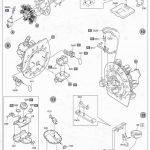 MiniArt-41001-Fl-282-V6-Kolibri-20-150x150 Flettner Fl 282 V-6 Kolibri im Maßstab 1:35 von MiniArt 41001