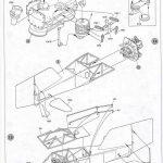 MiniArt-41001-Fl-282-V6-Kolibri-21-150x150 Flettner Fl 282 V-6 Kolibri im Maßstab 1:35 von MiniArt 41001