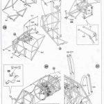 MiniArt-41001-Fl-282-V6-Kolibri-22-150x150 Flettner Fl 282 V-6 Kolibri im Maßstab 1:35 von MiniArt 41001