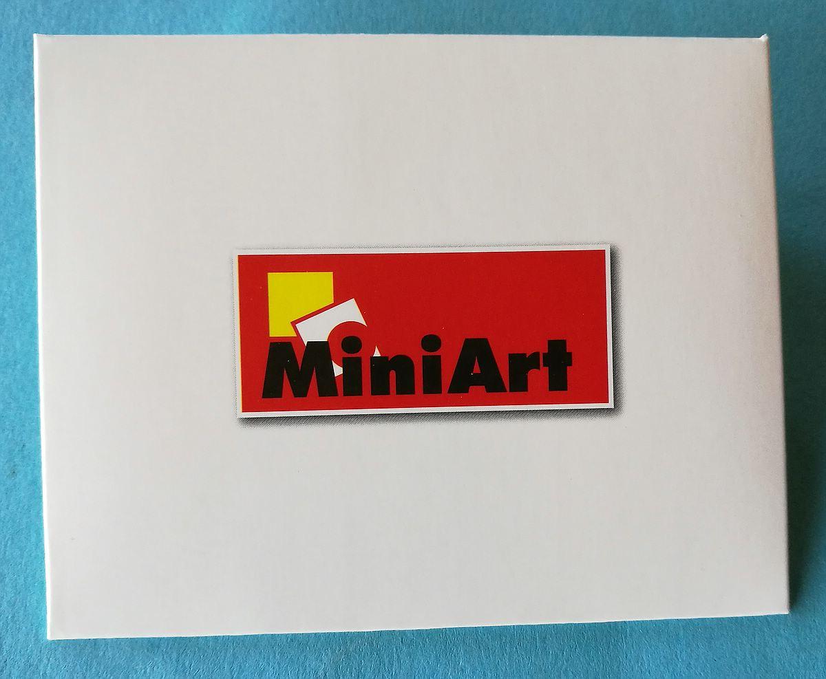 MiniArt-41001-Fl-282-V6-Kolibri-30 Flettner Fl 282 V-6 Kolibri im Maßstab 1:35 von MiniArt 41001