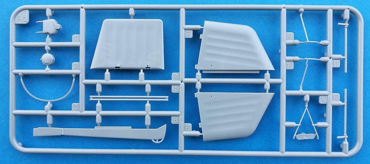 MiniArt-41001-Fl-282-V6-Kolibri-7 Flettner Fl 282 V-6 Kolibri im Maßstab 1:35 von MiniArt 41001
