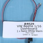 """Revell-00450-VW-Käfer-1951-52-Technik-33-150x150 VW Käfer Bj. 1951/52 im Maßstab 1:16 """"Technik"""" Revell 00450"""