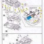 """Revell-00450-VW-Käfer-1951-52-Technik-50-150x150 VW Käfer Bj. 1951/52 im Maßstab 1:16 """"Technik"""" Revell 00450"""