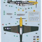 Revell-03944-P-51D-5-NA-Mustang-early-version-87-150x150 P-51D Mustang (early version) im Maßstab 1:32 von Revell 03944