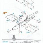 Special-Hobby-SH-48190-Fi-103A-1-Re-4-Reichenberg-17-150x150 Fiseler Fi 103A-1 / Re-4 Reichenberg (bemannte V1) von Special Hobby SH 48190