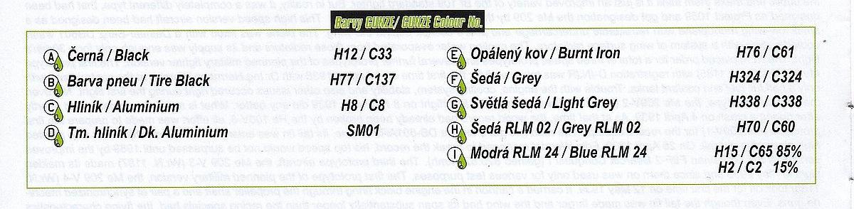 Special-Hobby-SH-72138-Messerschmitt-Me-209V1-13 Messerschmitt Me 209 V1 im Maßstab 1:72 von Special Hobby SH 72138