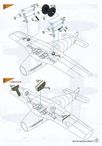 Special-Hobby-SH-72138-Messerschmitt-Me-209V1-17-209x300 Special Hobby SH 72138 Messerschmitt Me 209V1 (17)