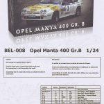 BelKits-BEL-008-OPEL-Manta-Gr-B-Tour-de-Corse-84-49-150x150 Opel Manta 400 Gr. B Tour de Corse 1984 in 1:24 von BelKits BEL-008