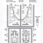 Brengun-BRP-144007-Horten-Ho-229-A-6-150x150 Horten Ho 229 A / Gotha Go 229 im Maßstab 1:144 von Brengun BRP 144007