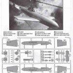 Brengun-BRP-72027-Ohka-Model-11-Bauplan-1-150x150 Yokosuka MXY 7 Ohka Modell 11 im Maßstab 1:72 von Brengun BRP 72027