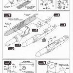Fine-Molds-FB-15-Yokosuka-MXY7-Ohka-Typ-11-21-150x150 Yokosuka MXY 7 Ohka 11 im Maßstab 1:48 von Fine Molds FB 15