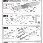 Fine-Molds-FB-15-Yokosuka-MXY7-Ohka-Typ-11-22-150x150 Yokosuka MXY 7 Ohka 11 im Maßstab 1:48 von Fine Molds FB 15