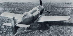 26. April 1939 – absoluter Geschwindigkeitsweltrekord für Me 209 V1