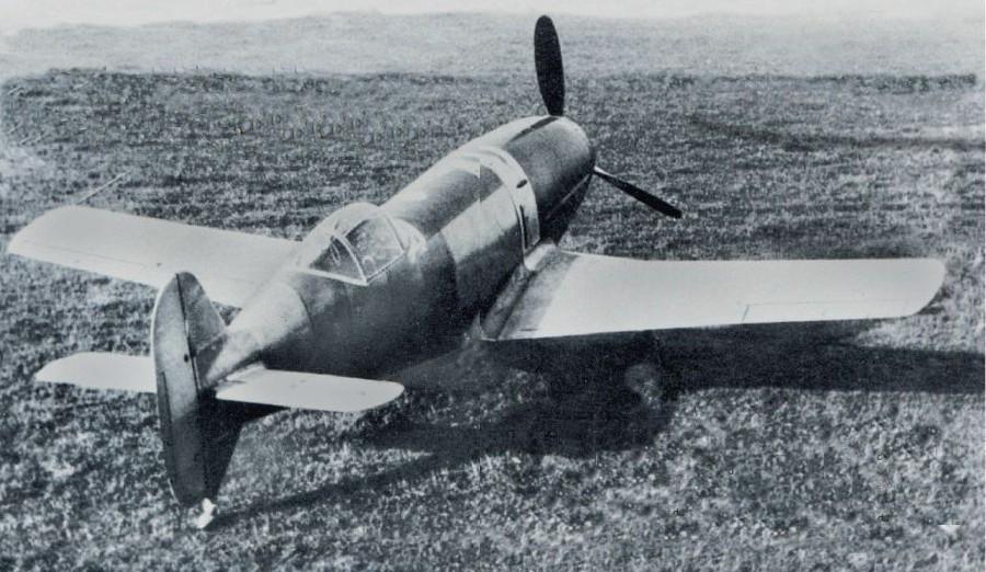 Messerschmitt-Me-209-Titelbild 26. April 1939 - absoluter Geschwindigkeitsweltrekord für Me 209 V1