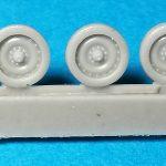 ModellTrans-MT-72501-M109G-Laufwerk-8-150x150 Tracked Gear Set Quickkit (Laufwerk) für M109G in 1:72 von ModellTrans MT 72501
