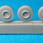 ModellTrans-MT-72501-M109G-Laufwerk-9-150x150 Tracked Gear Set Quickkit (Laufwerk) für M109G in 1:72 von ModellTrans MT 72501